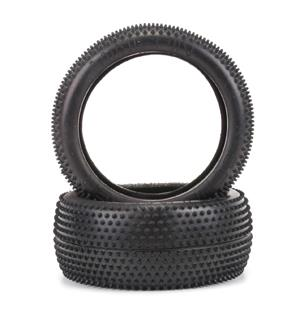 MINI PIN 1/8th Tyre - Silver  (pr)