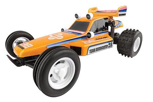 RC28 Ready-to-Run Buggy