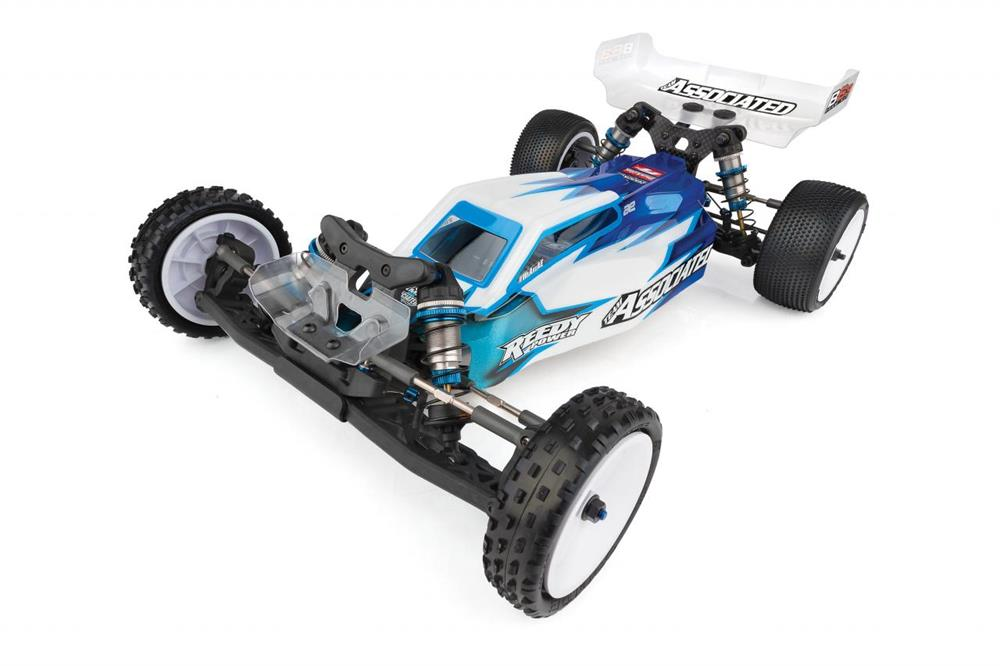 RC10B6.3 Team Kit