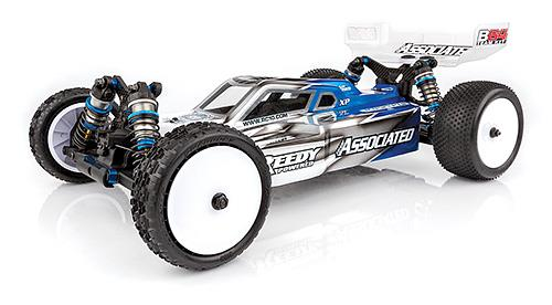 RC10B64 Team Kit
