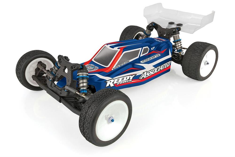RC10B6.1DL Team Kit, NettoRC Edition
