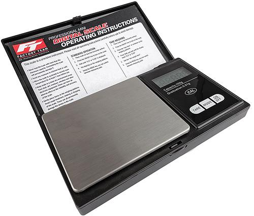 Factory Team DIGITAL SCALE, 100/0.01g