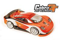Cobra GT GP Cup-version 1/8
