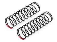 1/10 BUGGY REAR SPRING 39.2 G/MM (RED)
