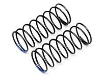 1/10 BUGGY FRONT SPRING 56.7 G/MM (BLUE)