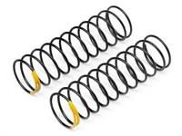 1/10 BUGGY REAR SPRING 36.4 G/MM (YELLOW)