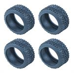 NanoSport Pin Tires, blue
