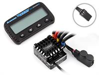 Blackbox 510R Competition ESC w/PROgrammer 2