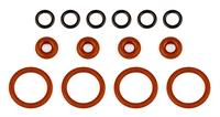 Differential and Shock O-rings Set