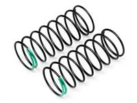1/10 BUGGY FRONT SPRING 52.3 G/MM (GREEN)