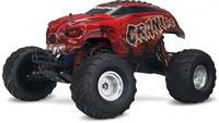 Craniac Monster Truck 2WD 1:10 RTR