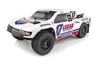 SC10.3 Lucas Oil Brushless Ready-to-Run